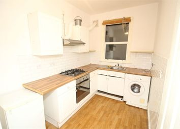 Thumbnail 1 bed flat to rent in Victoria Road, Romford, Essex