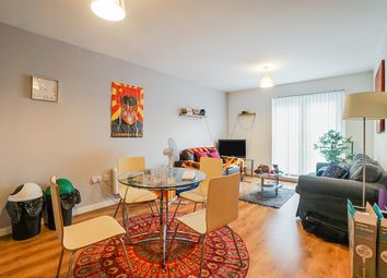 Thumbnail 2 bed flat for sale in Irwell Building, Derwent Street, Salford