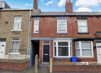 Thumbnail 3 bed terraced house for sale in 25 Clipstone Road, Darnall, Sheffield