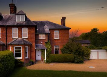 Thumbnail 5 bedroom property for sale in Ivy Mill Lane, Godstone
