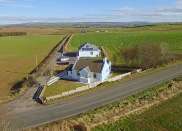 Thumbnail 3 bed detached bungalow for sale in Geirston Cottage, Maybole, South Ayrshire