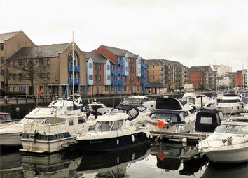 2 bed flat for sale in Ferrara Quay, Maritime Quarter, Swansea SA1