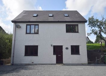 5 bed detached house for sale in Drws Y Nant, Bow Street, Aberystwyth SY24