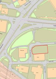 Thumbnail Land for sale in Mill Green Street, Ardwick