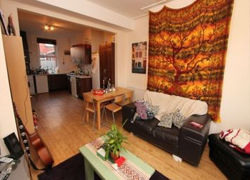 Thumbnail 5 bed terraced house to rent in Mayville Place, Hyde Park