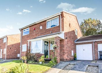 Thumbnail 2 bed semi-detached house for sale in Hilderthorpe, Nunthorpe, Middlesbrough
