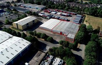 Thumbnail Light industrial for sale in 10 Cotton Way, Loughborough, Leicestershire