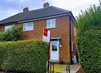 Thumbnail 3 bed semi-detached house for sale in The Briars, Knaresborough, North Yorkshire