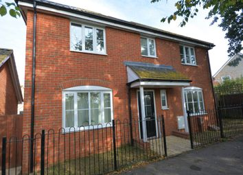 Thumbnail 4 bed detached house for sale in Ullswater, Carlton Colville, Lowestoft