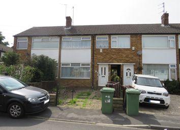Thumbnail 3 bed terraced house for sale in Fallswood Grove, Moorside, Leeds
