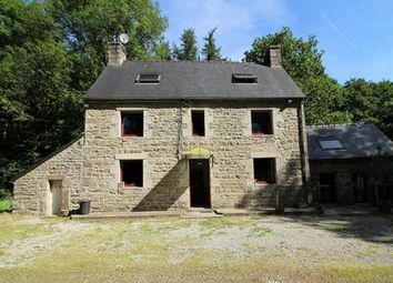 Thumbnail 4 bed property for sale in St-Connan, Côtes-D'armor, France