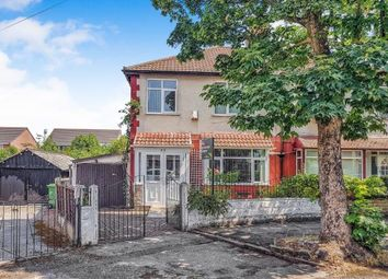 Thumbnail 3 bed semi-detached house for sale in East Orchard Lane, Fazakerley, Liverpool, Merseyside