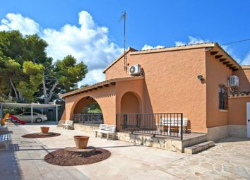 Thumbnail 4 bed chalet for sale in Arenal, Javea-Xabia, Spain