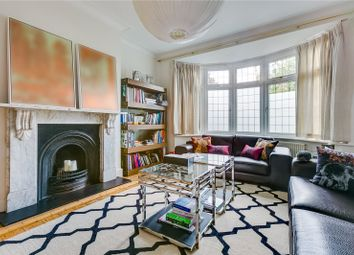 Thumbnail 5 bed semi-detached house for sale in Suffolk Road, London