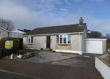 Thumbnail 2 bed detached bungalow for sale in 20 Sunnydale Avenue, Port Erin