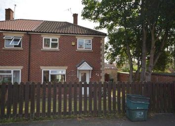 Thumbnail 2 bed semi-detached house for sale in Acre Road, Great Sutton, Ellesmere Port