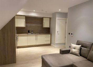 Thumbnail 1 bed flat to rent in St. Anns Square, Manchester