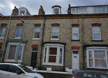 Thumbnail 4 bed terraced house for sale in Barwick Street, Scarborough