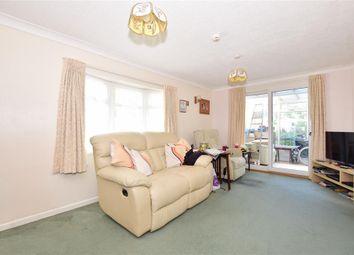 Thumbnail 2 bedroom mobile/park home for sale in Emms Lane, Brooks Green, Horsham, West Sussex