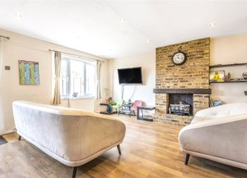 3 bed terraced house for sale in Mercer Place, Pinner, Middlesex HA5