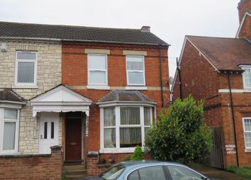Thumbnail 3 bed semi-detached house for sale in Stanley Road, Wellingborough