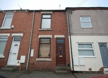 2 bed terraced house to rent in Frederick Street North, Meadowfield, Durham DH7