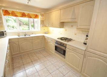 Thumbnail 4 bed detached house for sale in The Woodlands, Cold Meece, Stone