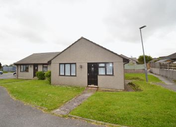 2 bed semi-detached bungalow for sale in Laity Lane, Lelant, St. Ives TR26