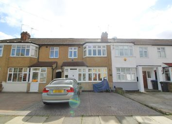 Thumbnail 3 bed link-detached house for sale in Carnarvon Avenue, Enfield