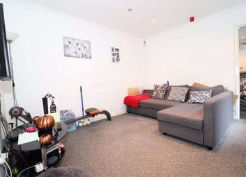 Thumbnail 1 bed flat to rent in Howard Terrace, Adamsdown, Cardiff