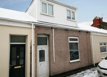 Thumbnail 3 bedroom terraced house for sale in Stanley Street, Sunderland, Tyne And Wear