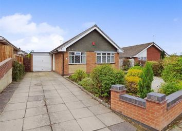 Thumbnail 2 bed detached bungalow to rent in Russell Avenue, Alsager, Stoke-On-Trent