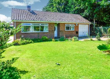 Thumbnail 2 bed detached bungalow for sale in Back Street, South Clifton, Newark