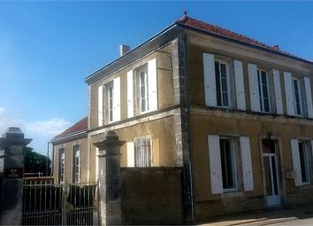 Thumbnail 3 bed property for sale in Poitou-Charentes, Charente-Maritime, Puyravault