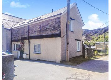Thumbnail 2 bed end terrace house for sale in High Street, Blaenau Ffestiniog