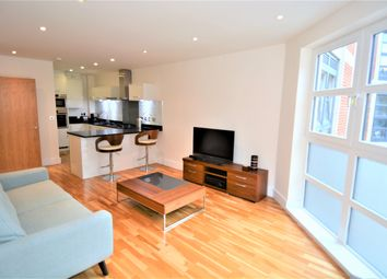 Thumbnail 1 bed flat to rent in Moreton Street, Pimlico