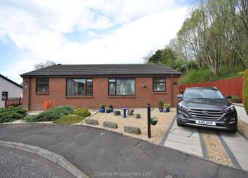 Thumbnail 2 bed semi-detached bungalow for sale in East Church Court, Newmilns