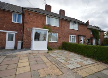 Thumbnail 3 bed terraced house for sale in The Oaks, Bromborough, Wirral