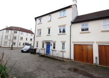 Thumbnail 4 bed town house for sale in Park View, Cotford St. Luke, Taunton