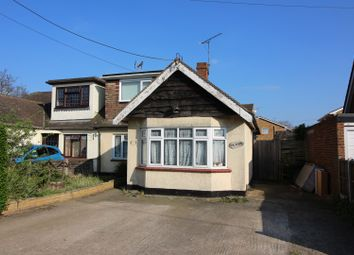 Thumbnail 3 bed property for sale in Twyzel Road, Canvey Island