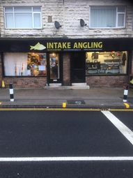 Thumbnail Retail premises for sale in Fishing And Angling Supplies S12, South Yorkshire