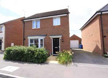 Thumbnail 3 bed detached house for sale in Jardine Place, Bracknell, Berkshire