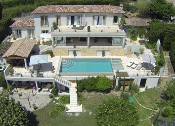 Thumbnail 5 bed villa for sale in Magagnosc, Grasse (Commune), Grasse, Alpes-Maritimes, Provence-Alpes-Côte D'azur, France