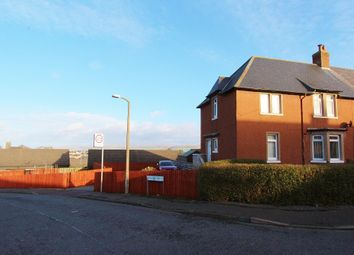 Thumbnail 4 bed semi-detached house for sale in 74 Mount Vernon Road, Stranraer