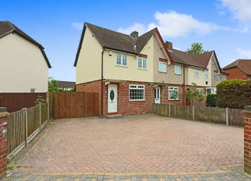 Thumbnail 2 bed end terrace house for sale in Collingwood Road, Uxbridge