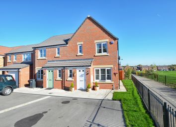 Thumbnail 3 bed semi-detached house for sale in Shepherd Way, Royston, Barnsley