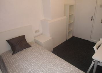 Thumbnail 1 bed town house to rent in Talbot Lane, Leicester