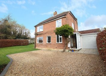 Thumbnail 4 bed detached house for sale in Russell Road, Tokers Green, Reading