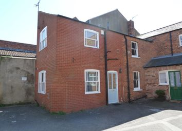 Thumbnail 2 bed end terrace house to rent in Kidgate Mews, Louth