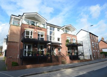 Thumbnail 1 bed flat for sale in Isabel Court, Cowick St, Exeter